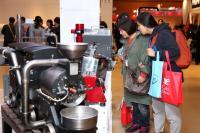 다양한 커피 로스팅 기계 구경하세요!