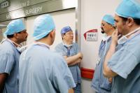 고려대 김훈엽 교수, 의료한류 넘어 세계화 이끈다
