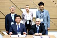인제대, 한·러 신약개발심포지엄 개최