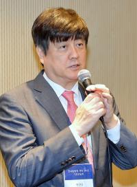 """금기창 신임 연세암병원장,""""난치암 치료 성적 높인다"""""""