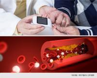 코로나 시대, '당뇨, 고지혈증' 환자 선제적 치료 늘어