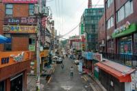 양천구 목2동 골목길, 변화를 위한 첫걸음...'2020년 서울시 골목길 재생사업 선정'